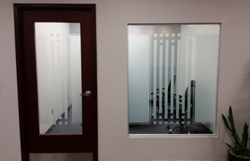 Commercial Glass Films