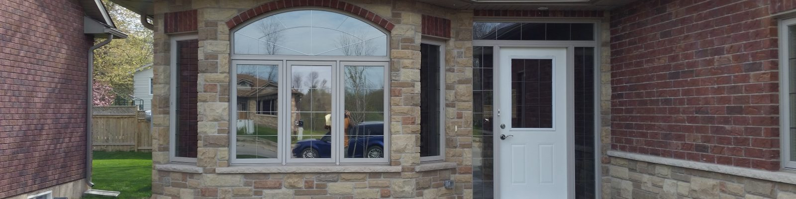 Residential Glass Coatings & Tinting